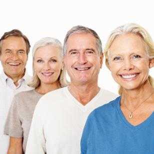Smiling Seniors 308