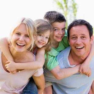 Smiling Family 2 308