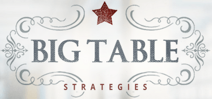 Big Table Strategies