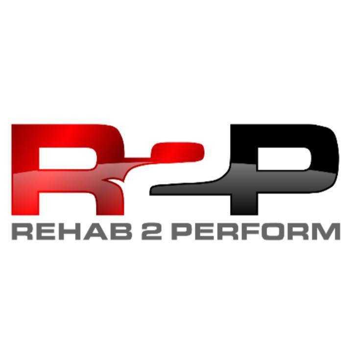 Dr. Josh Funk Rehab 2 Perform