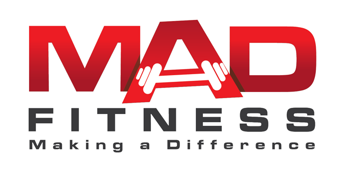 Mad Fitness LLC - Amy Depasquale