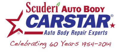 Scuderi Auto Body CarStar