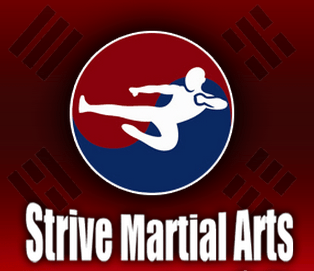 Strive Martial Arts