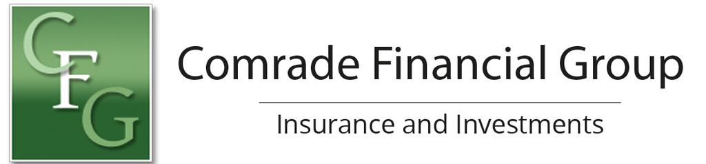 Comrade Financial Group logo